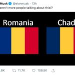 Elon Musk says Tesla is coming to Romania soon