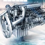 Daimler to stop developing internal combustion engines