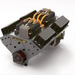 Electric GT simplifying EV conversions with electric crate motor