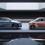 Mitsubishi show electrified concept car, while Lexus, Nissan shows electric
