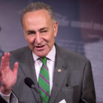 Sen. Schumer proposes US completely switch to ZEV's by 2040