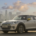 2012 is calling wanting its all-electric Mini Cooper SE