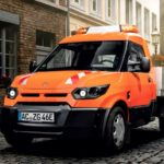 DHL bringing electric delivery vehicle pilot project to USA