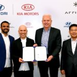 Hyundai/Kia investing in Arrival to co-develop electric vehicle technology