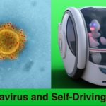 Pandemics, like Coronavirus, and our RoboTaxi-driven autonomous future