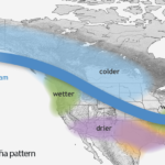 La Nina develops, promising longer 2020 fire and hurricane season