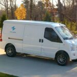 Electric Last Mile Solutions seeks  to electrify delivery van market