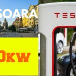 Tesla Supercharger network finally expanding into Romania